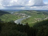 "Zwei-Tagesbusfahrt, an die Mosel,  Richtung Trier oder ins ""Blaue"""